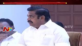Congress And Left Parties Support to TDP's No Confidence Motion in Parliament