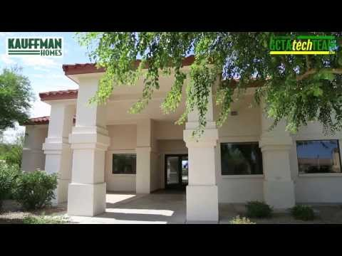 Jacobs Ranch, Kauffman Homes Apache Junction Arizona