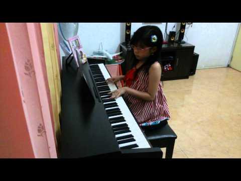 Cinta untuk Mama (Piano) By Novella