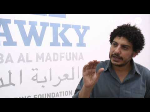 Wael Shawky at KW Institute for Contemporary Art, Berlin. Interview