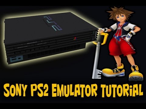 (Best Tutorial)How to Install Playstation 2 Emulator(PCSX2)
