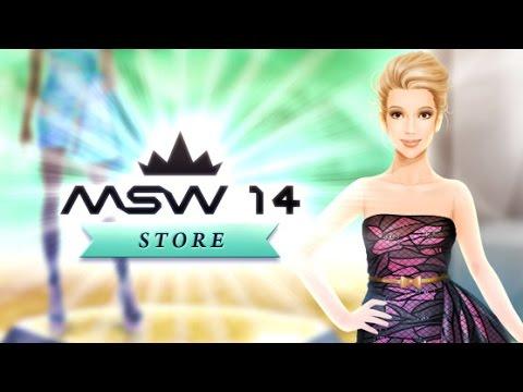 Miss Stardoll World MSW Store on Stardoll 1