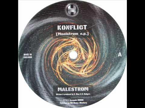 Konflict - Malestrom