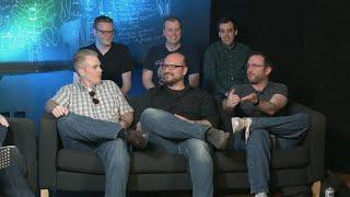 Nite Two at E3 2018: Editor Check-In!