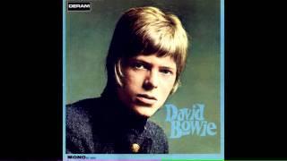 Watch David Bowie Uncle Arthur video