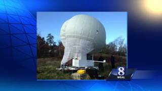 """Wouldn't You Like to Ride In My Beautiful Balloon? Kwaps Get """"Eye In Sky""""To Find Frein But Unarmored"""
