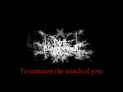 Dark Blasphemer - In Its Form