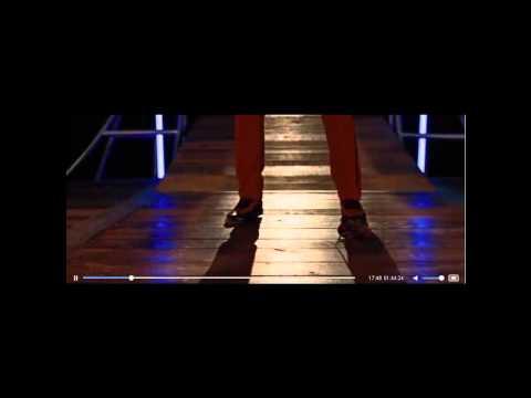 Cirque du freak - Mr Crepsley and Madam Octa performing