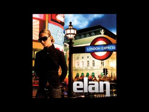 Elan - Get You Blue
