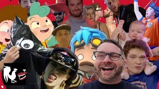 2017: The Year of the Rooster | Rooster Teeth