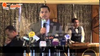 يقين | عبد الرحمن يوسف : ادعو الله ان نستطيع بناء مجتمع واعي يسقط النظام العسكري المستبد