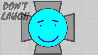 Diep.io YOU LAUGH YOU LOSE!!!