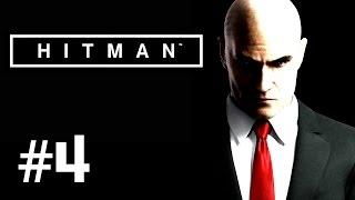 Hitman 2016 | Max asasin programat | Episodul 4