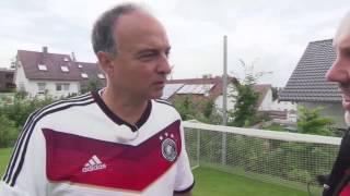 Hansi Müller aus Korb am Tag nach dem WM-Finale über die Bedeutung der klimatischen Bedingungen