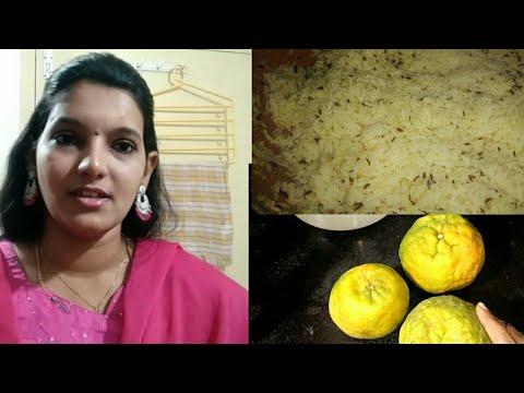 ఎందుకిలా comments చేస్తున్నారో అర్థం కావడం లేదు /healthy tea/jeera rice/vlog