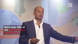 TTG Asia: Digital Travel APAC Summit 2019