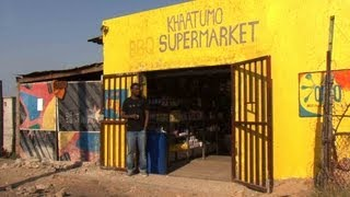 Living under siege - Somali shopkeeper's tale in South Africa 2013