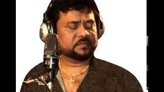 Chader Sathe Ami Debona Tomer Tolona Andrew Kishor Full Bangla Song