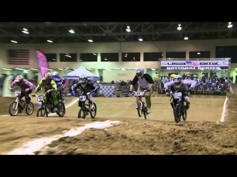 ABA BMX Nationals 2012: Reno, NV - PROMO