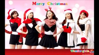 Watch Wonder Girls Best Christmas Ever video