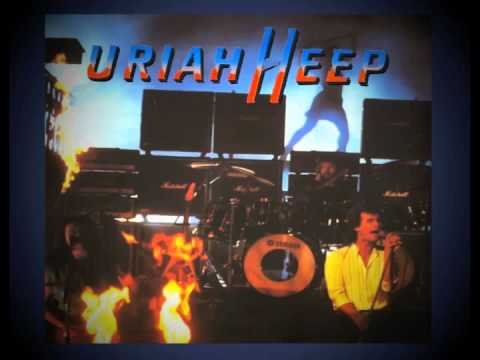 Uriah Heep - Split Image