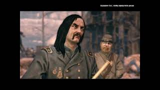 История Call of Juarez 1-2