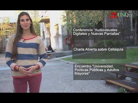Q.Noticias - Programa N° 127