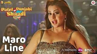 Download Maro Line - Neha Kakkar |Patel Ki Punjabi Shaddi | Shilpa Shinde Item Song | Angoori Bhabhi 3Gp Mp4