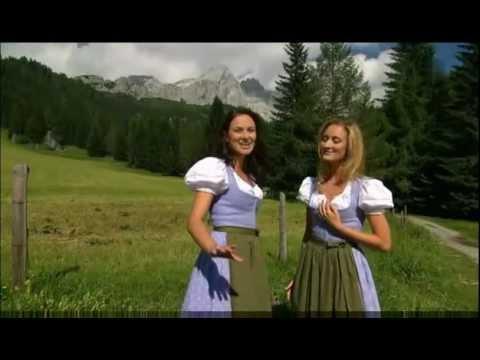 Sigrid & Marina - Der Geiger der Berge 2011