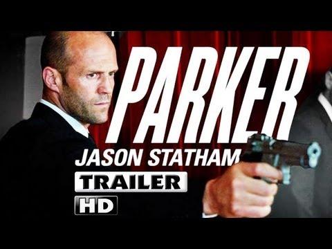 Parker (2013) Trailer En Español