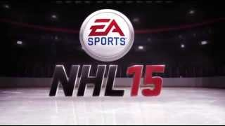 NHL 15 Trailer Oficial