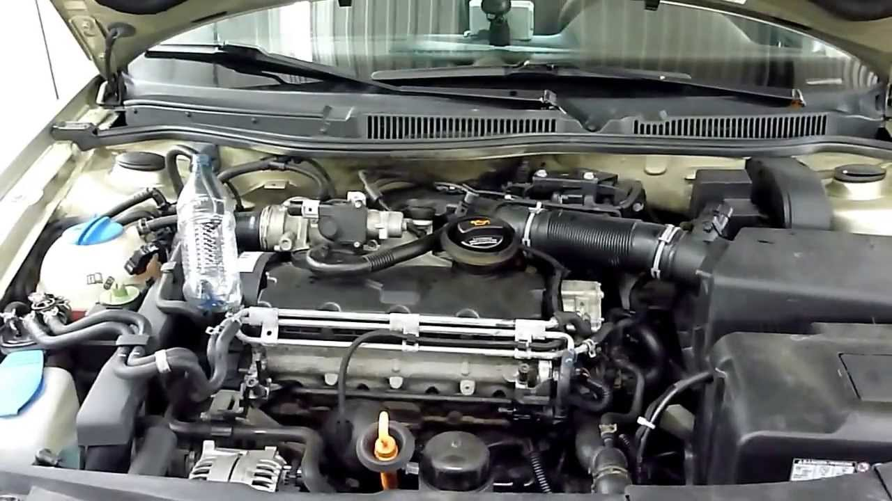 2005 Jetta Tdi Camshaft Check And Timing Belt Kit Install