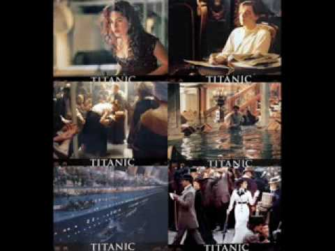 titanic vid thing