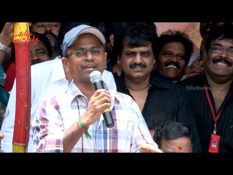 Murugadoss Speech - Srilankan Tamil Issue - Jaya Lalitha