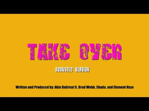 Take Over (audio) - Element Haze Original video