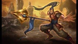 Xin Zhao top vs nidale mua 8| game LOL mua 8| game liên minh huyền thoại mua 8| league of legends|