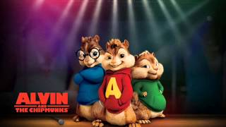 marc anthony vivir mi vida version alvin y las ardillas (remix)