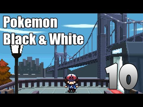 Pokémon Black & White - Episode 10