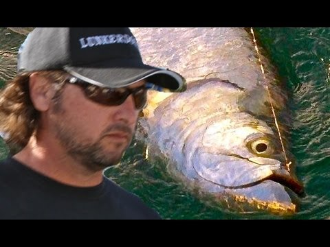 Big Tarpon Fishing Fort Lauderdale Series