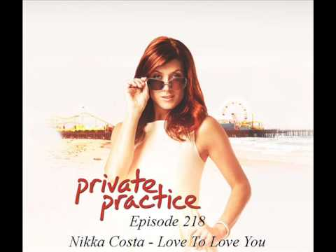 Nikka Costa - Love to Love You Less