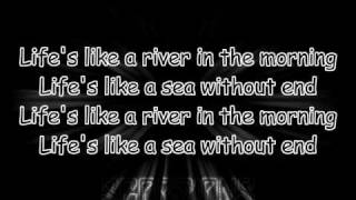 Watch Scorpions Lifes Like A River video