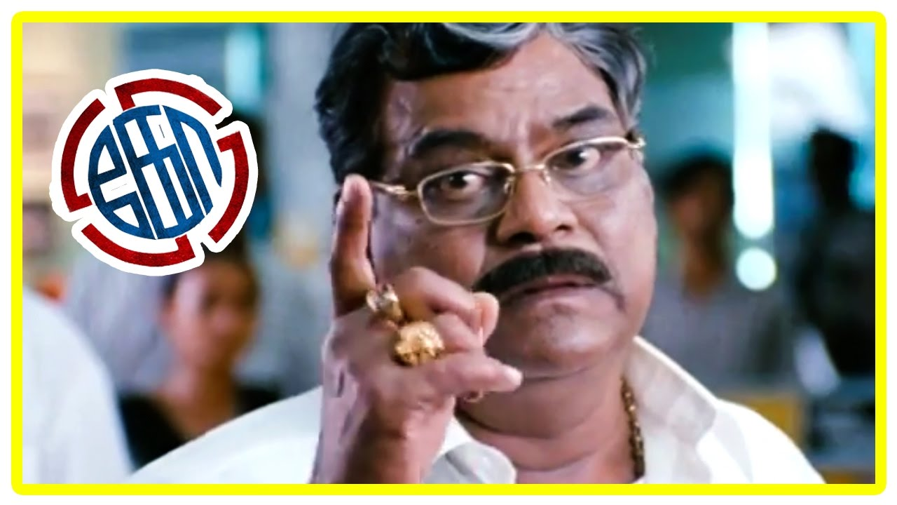 Ko Tamil Movie | Comedy Scenes | Ko Full Movie Comedy Scenes | Jiiva | Kota Srinivasa Rao Comedy