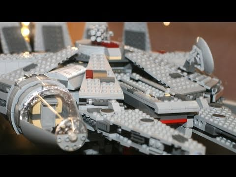 Off Lego Star Wars Republic Gunship