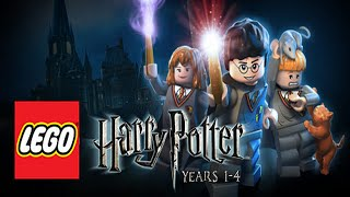 Lego harry potter : années 1 à 4 l full movie film complet