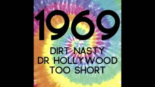 Watch Dr Hollywood 1969 Ft Dirt Nasty video