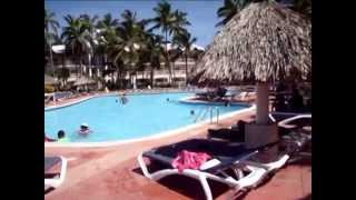 Be Live Grand Punta Cana Hotel .From Lobby to the Beach.