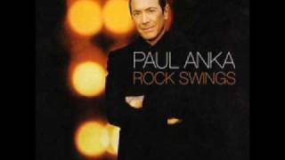 Watch Paul Anka Eyes Without A Face video