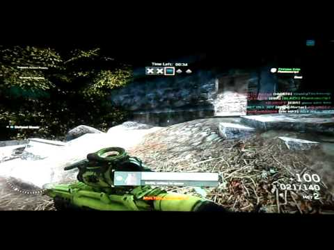Medal Of Honor: Warfighter - Beta Multiplayer E 100 Inscritos [br]