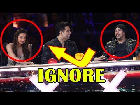 Salman Khan Royally Ignores Brother Arbaaz Khan's Wife Malaika Arora Khan