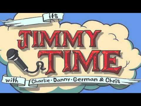 Jimmy Time Podcast 9: Christian Alternative Hardcore...porn video